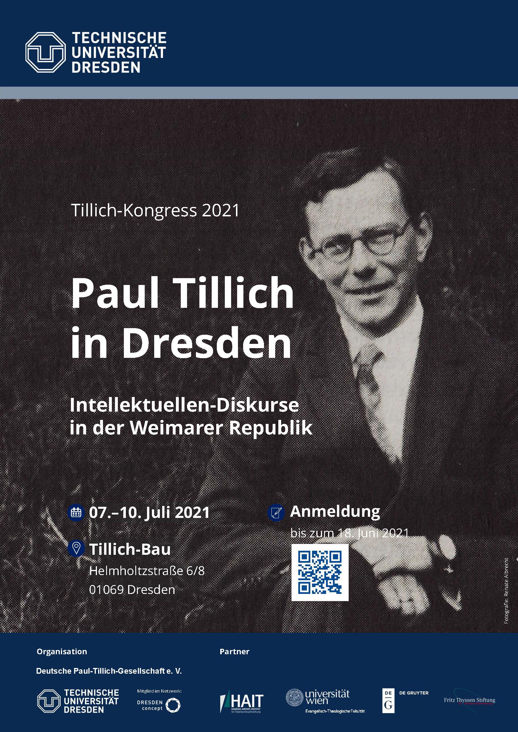 2020-11-06_Plakat Tillich Kongress 2021